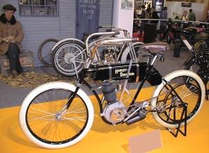 1903 Harley-Davidson