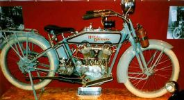 1916 Harley-Davidson