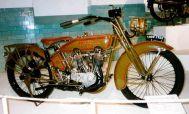1923 Harley-Davidson