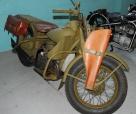 1940 Military Harley-Davidson