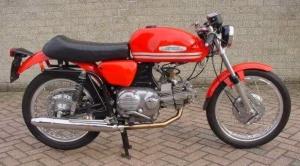 1971 Harley-Davidson